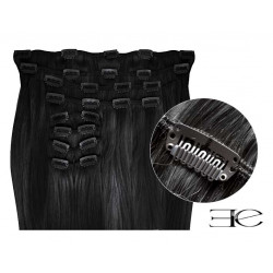 extension clip synth tique raides 63 cm elite extensions. Black Bedroom Furniture Sets. Home Design Ideas