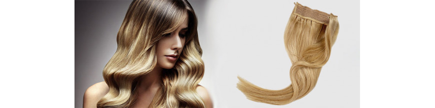 Extension cheveux swift
