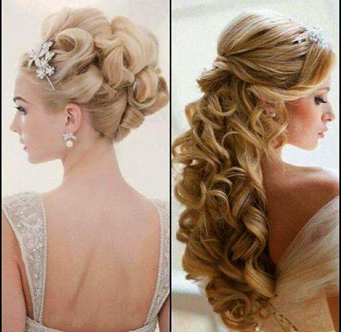 Assez Je vais me marier et je veux une coiffure au top ! - ELITE EXTENSIONS NI24