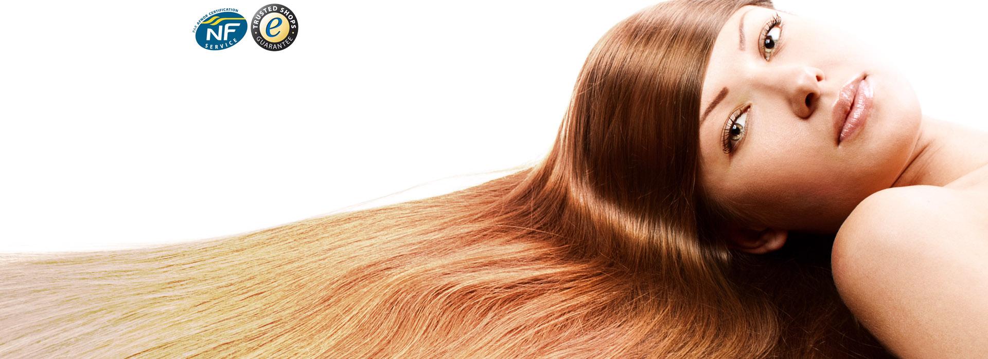 Vente extension de cheveux a tunis